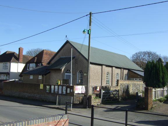 Village Hall Photo